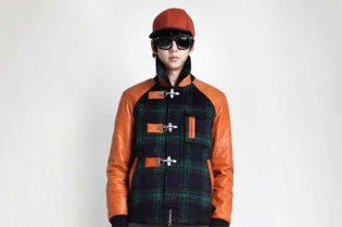 General Idea 2012 Fall/Winter Collection