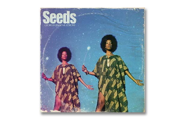 Georgia Anne Muldrow - Seeds (Produced by Madlib) (Full Album Stream)