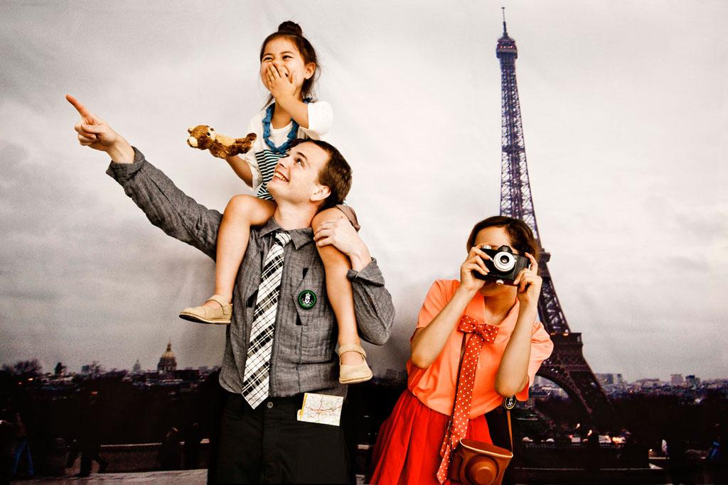 """giraffe 2012 Spring/Summer """"Journey"""" Lookbook"""