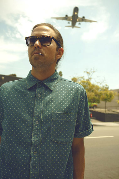 "GPPR 2012 Spring ""All I Wanted To Be Is What I Became"" Lookbook"