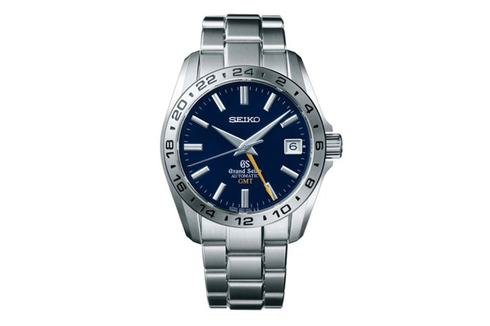 Grand Seiko GMT Anniversary Edition