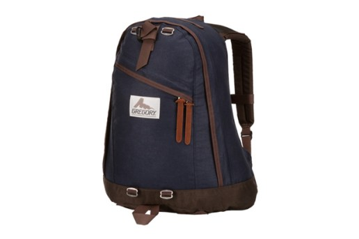 "Gregory 2012 Spring/Summer ""Natural Navy"" Daypack"