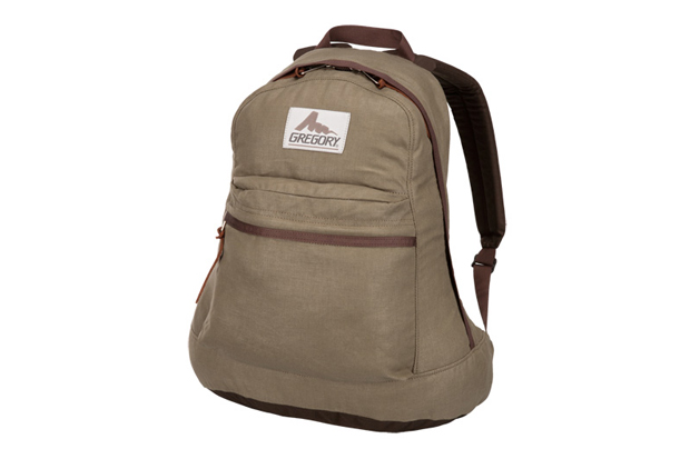 gregory 2012 spring summer natural navy daypack