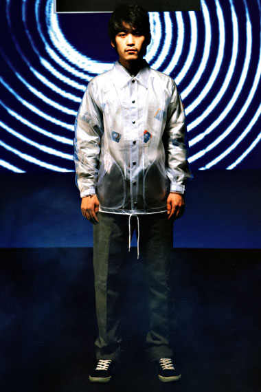 GRIND: C.E 2012 Spring/Summer Collection Editorial