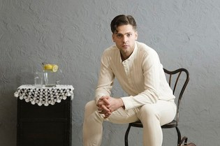 H.W. Carter & Sons 2012 Fall Collection Lookbook