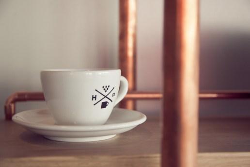 Handsome Coffee Roasters LA Flagship Coffee Bar
