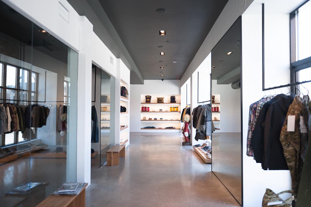 HAVEN Toronto Store Opening