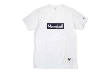 Heather Grey Wall x Mark McNairy 2012 Spring/Summer T-Shirts