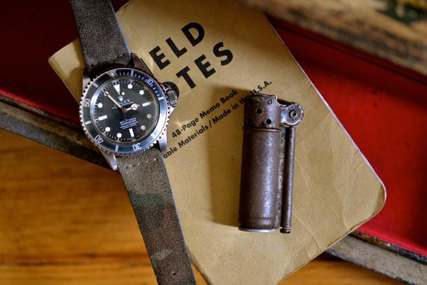 HODINKEE Limited Edition Timepiece Accessories