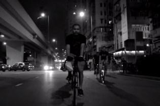 Hong Kong Fixie Hardcore