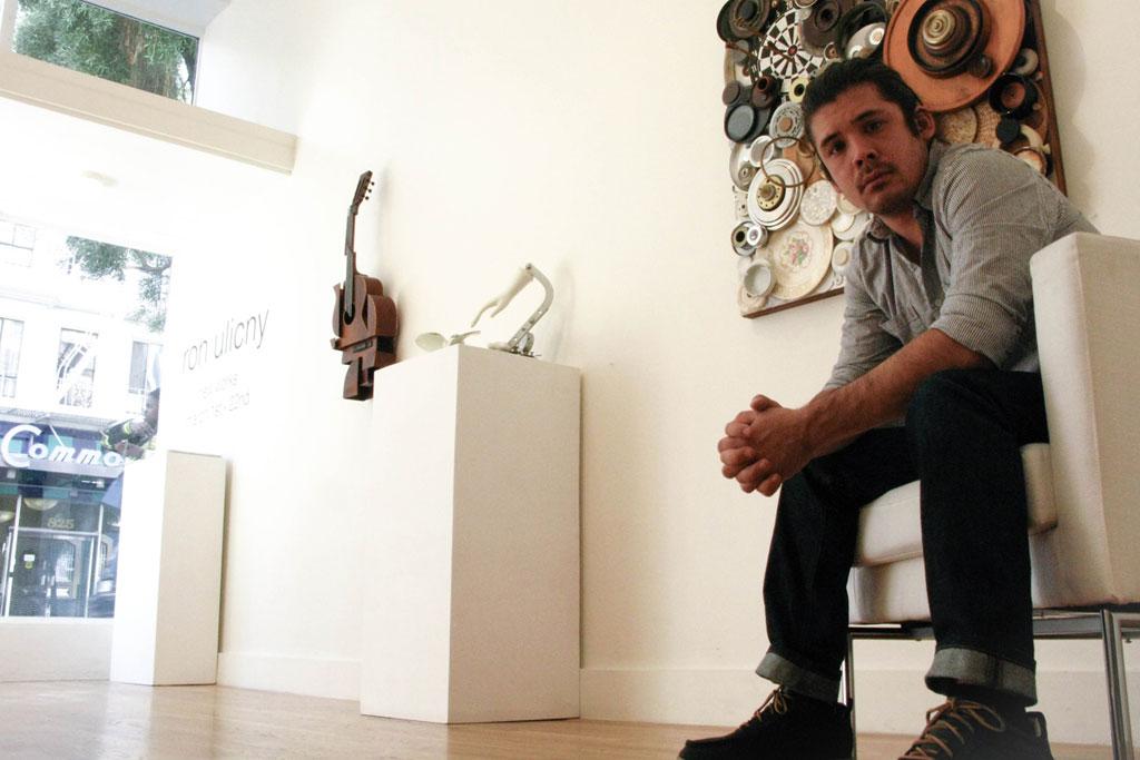 HYPEBEAST Trade: Ken Harman of Spoke Art Gallery