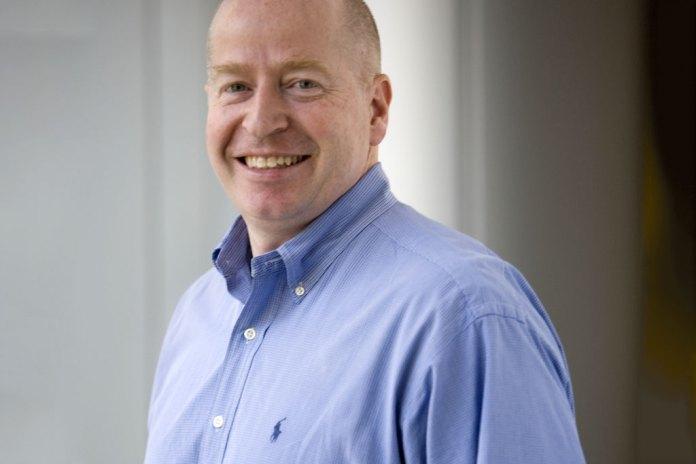 HYPEBEAST Trade: Steve Gardner New Balance Lifestyle SBU Manager
