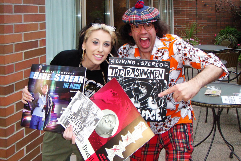 HYPEBEAST vs. Nardwuar Interview