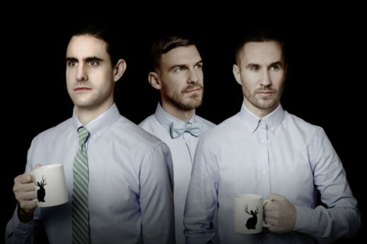 HYPETRAK: Miike Snow - Imaginative Realm