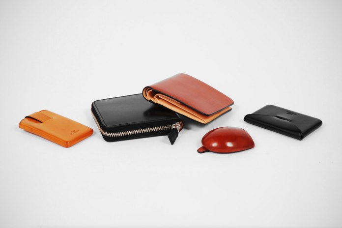 Il Bussetto 2012 Spring/Summer Accessories Collection