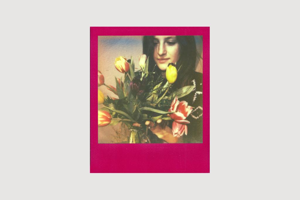 impossible film px 70 color shade by nigo