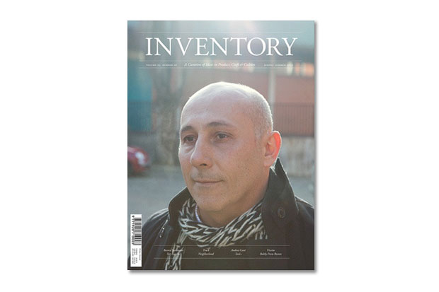 Inventory Magazine Issue 06