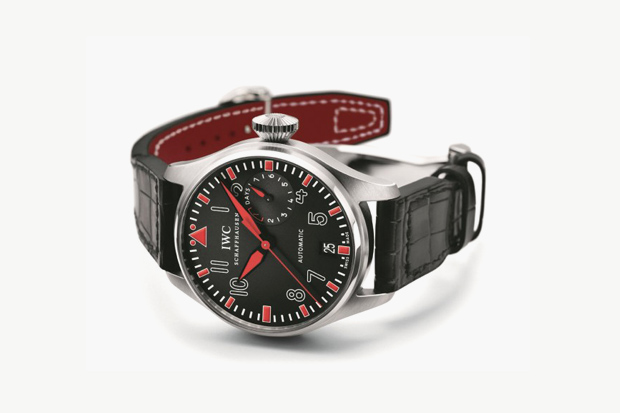 "IWC ""Muhammad Ali"" Big Pilot's Watch"