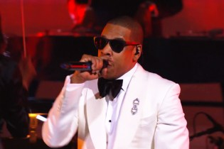Jay-Z Live from SXSW Trailer