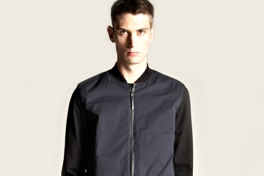 Jil Sander 2012 Spring/Summer March Releases