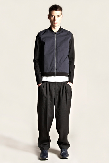 jil sander 2012 spring summer march releases