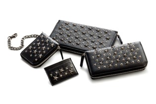 Jimmy Choo 2012 Spring/Summer Wallets