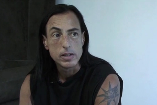 Joyce: Inside The World of Rick Owens Video