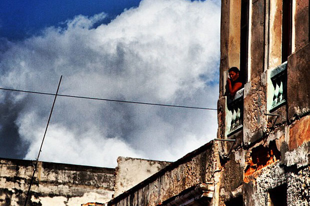 """JR – """"The Wrinkles Of The City"""" Cuba Project"""