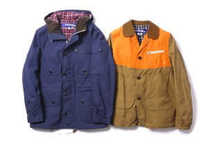 Junya Watanabe COMME des GARCONS MAN 2012 March New Releases
