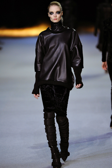 kanye west 2012 fall collection