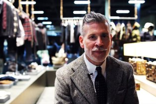 KarmaloopTV: A Conversation with Nick Wooster
