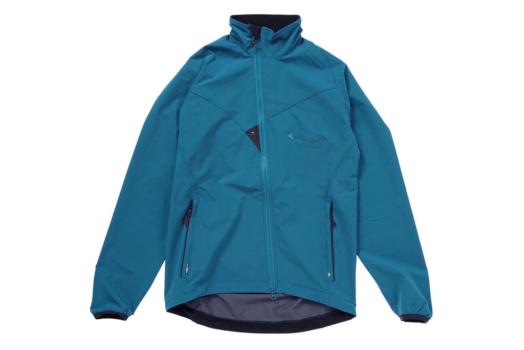 klattermusen 2012 spring summer mithril jacket