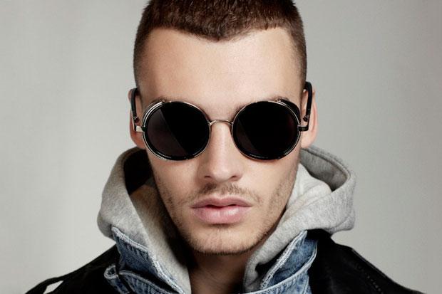 Ksubi Eyewear 2012 Fall/Winter 'War' Collection