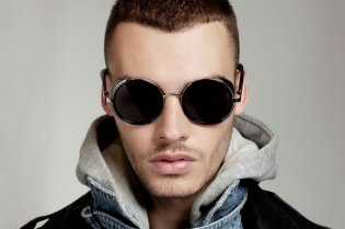 Ksubi Eyewear 2012 Fall/Winter 'War' Collection