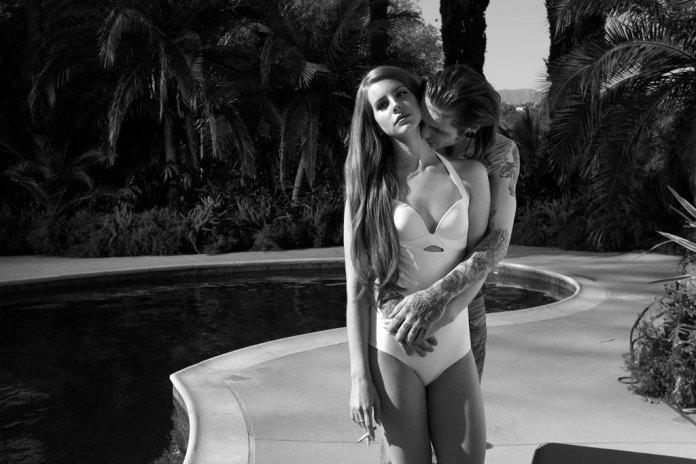 Lana Del Rey – Blue Jeans
