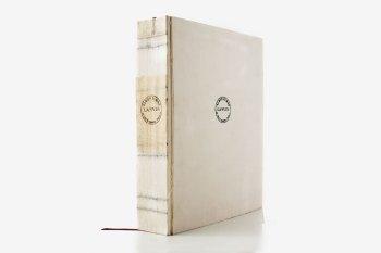 Lanvin Book by Alber Elbaz