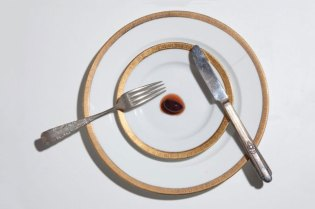 Last Meal Requests for Death Row Inmates Recreated