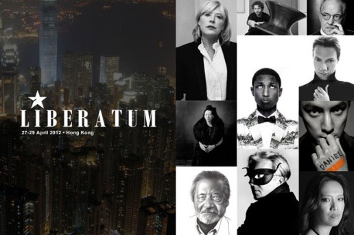 Liberatum Hong Kong International Festival of Culture