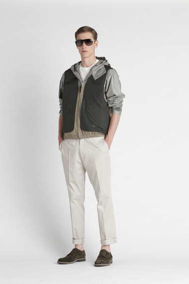 louis vuitton 2012 spring summer collection lookbook