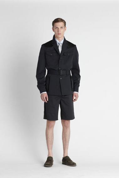 Louis Vuitton 2012 Spring/Summer Collection Lookbook