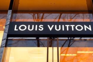 Louis Vuitton Espace LV Tokyo Cosmic Travelers Exhibition
