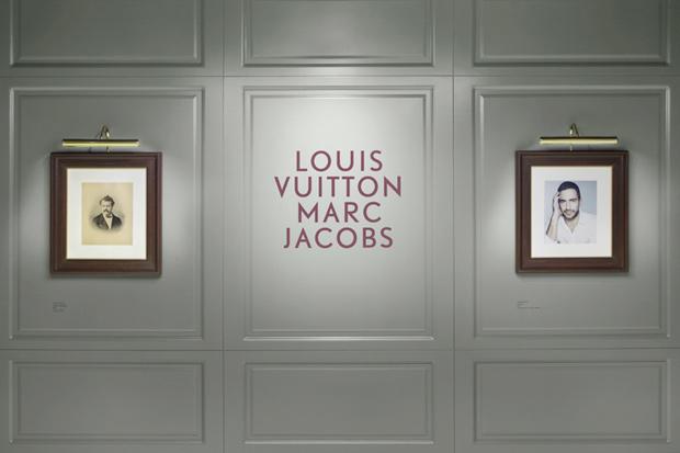 louis vuitton marc jacobs exhibition recap
