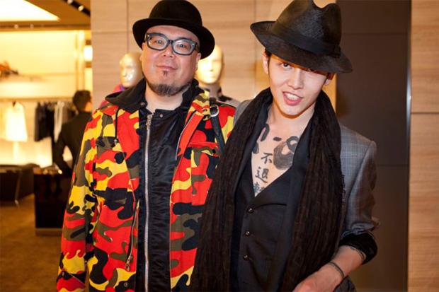 http://hypebeast.com/2012/3/louis-vuitton-menswear-party-tokyo-recap