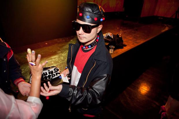 Louis Vuitton Menswear Party Tokyo Recap
