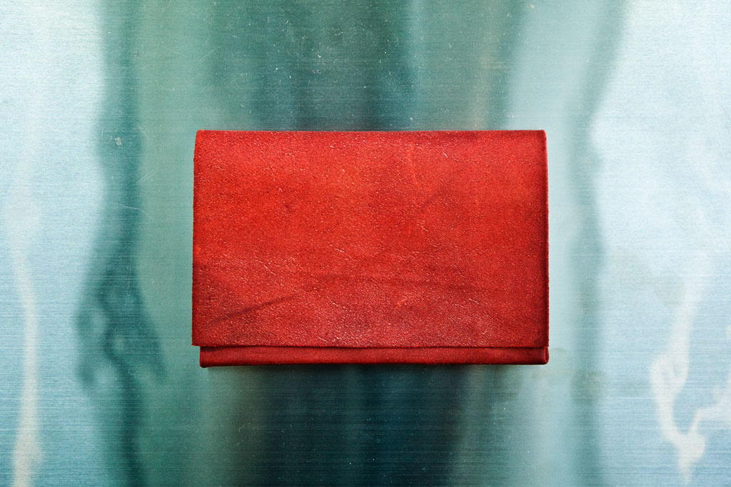 MA+ XL Signature Wallet