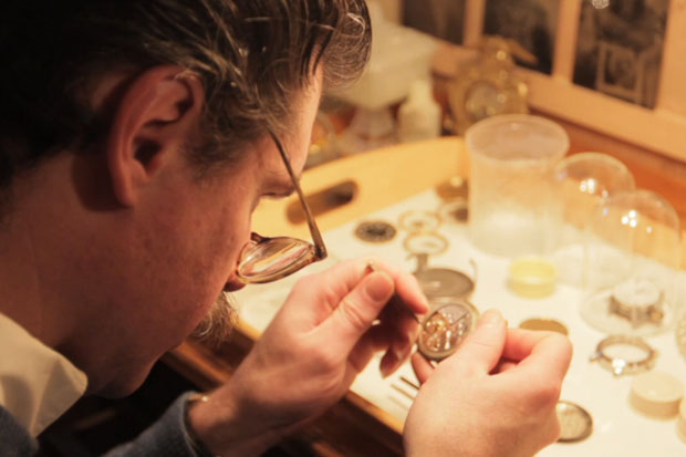 Made in Brooklyn: Episode 2 – The Watchmaker