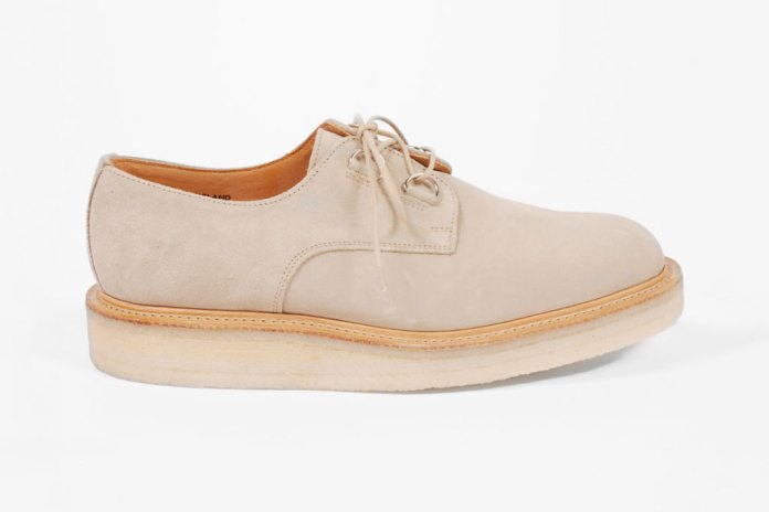 Mark McNairy 2012 Spring/Summer Creeper