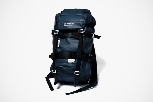 Man of Moods x master-piece Ripe Backpack