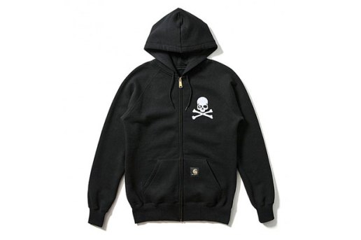 mastermind JAPAN x Carhartt WIP 2012 Spring/Summer Zip Sweat Parka