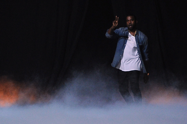 Matters of Taste: Why Kanye West (the label) Matters
